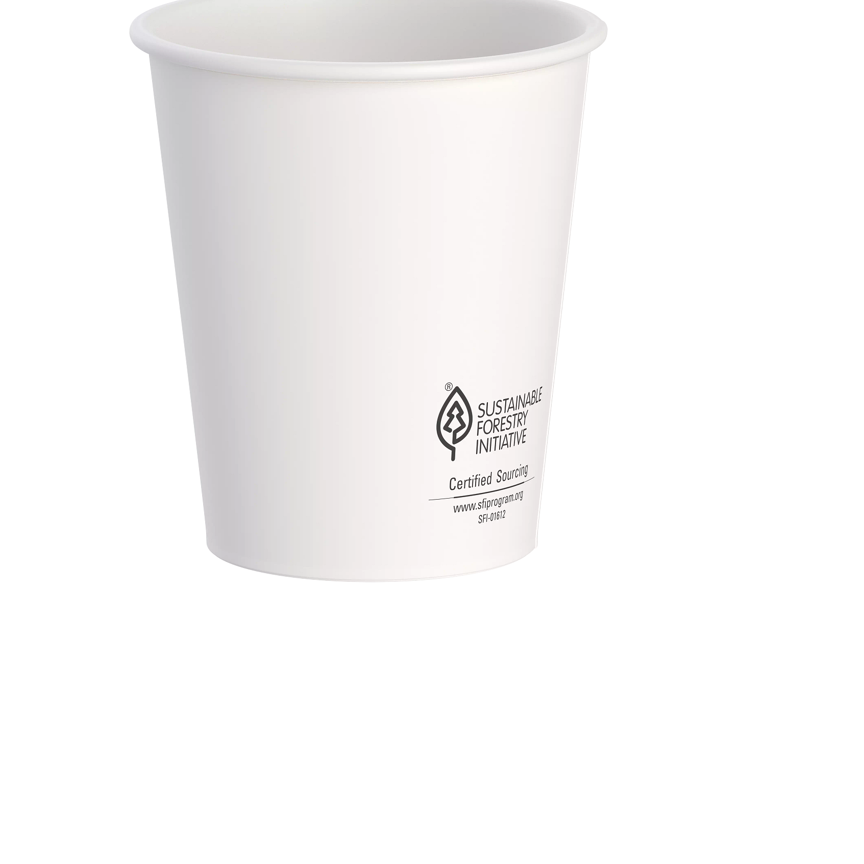 ThermoGuard® insulated paper hot cups