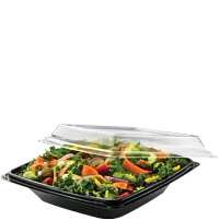 Salad in Expressions® Square Bases