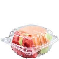 Melon salad in ClearSeal® Containers